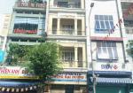 Bán nhà góc 2 MT Nguyễn Đình Chiểu, Quận 3. DT: 4.2m x 20m, 3 lầu (Cho thuê 70tr), Giá bán 34 tỷ TL