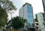 Bán nhà MT Trần Quốc Thảo, Quận 3, DT: 22 x 36m, giá 345 tỷ