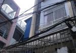 Bán nhà HXH Nguyễn Đình Chiểu, P. 5, Q3, DT (4x12m) 3 tầng, giá 11.8tỷ