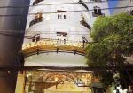 Bán nhà mặt tiền Tú Xương, Phường 7, Q3. DT (10 x 32)m, 2 lầu, HĐ thuê 160 tr/th, giá bán 120 tỷ
