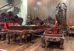 Bán siêu phẩm nhà gỗ hiếm Trần Quốc Toản, trao hết nội thất gỗ, 402m2 giảm 4 tỷ