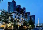 Bán siêu biệt thự đường Tú Xương, P7, Q3, 15x30m 2 lầu có sân vườn trồng rau nuôi cá Koi giá 230 tỷ