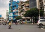 Nhà bán đường Cao Thắng 10x40m 400m2, 2 hầm, 12 lầu, hợp đồng thuê: 700tr/th. Giá: 290 tỷ
