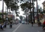 Bán nhà MT Nguyễn Thị Minh Khai, Q. 3. DT: 7.2x20m, giá 46tỷ, KD đắc địa