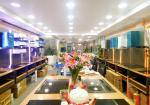 Đi định cư bán gấp nhà 3 tầng MT Nguyễn Thị Minh Khai, Q. 3, DT: 5x22m, Giá 42tỷ