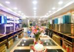 Gia đình cần bán gấp MT Nguyễn Thị Minh Khai, Q. 3. DT: 5x22m, 3 tầng. Giá 42tỷ