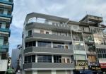 Nhà bán đường Pasteur 24x26m 570m2, 4 tầng, hợp đồng thuê: Biệt thự, giá: 129 tỷ